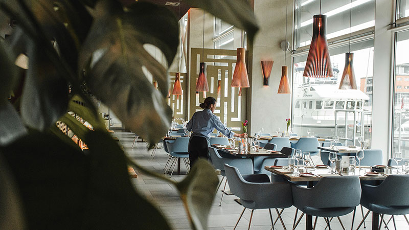 Restaurantbetrieb - Gastfreunde Hamburg