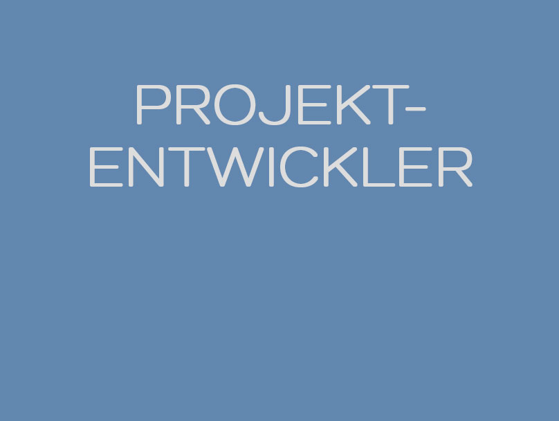 Projektentwickler - Gastfreunde Hamburg