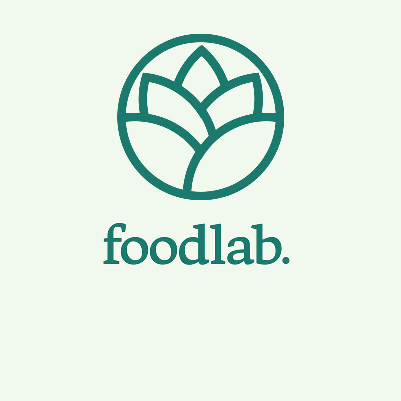 Logo Foodlab - Gastfreunde Hamburg