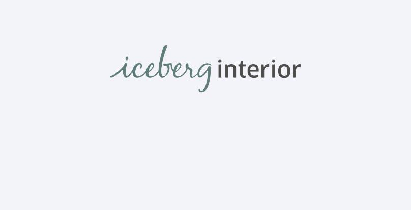 Logo Iceberg interior - Gastfreunde Hamburg