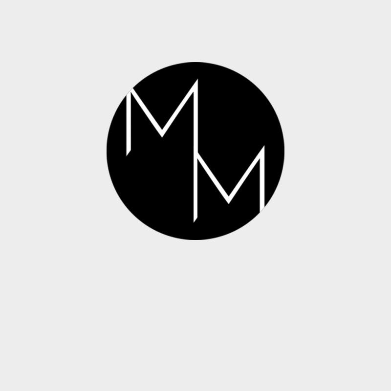 Logo Madeleine Möhlmann Grafik- und Webdesign - Gastfreunde Hamburg
