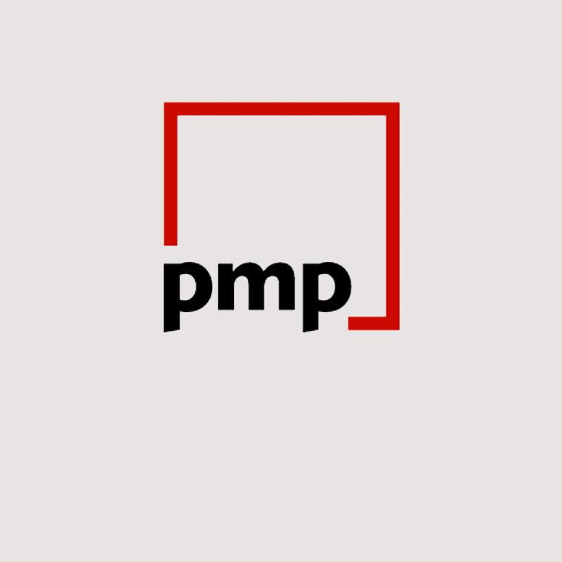 Logo pmp - Gastfreunde Hamburg