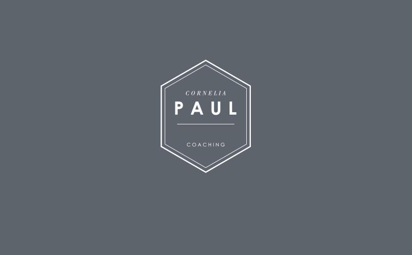 Logo Cornelia Paul - Coach - Gastfreunde Hamburg