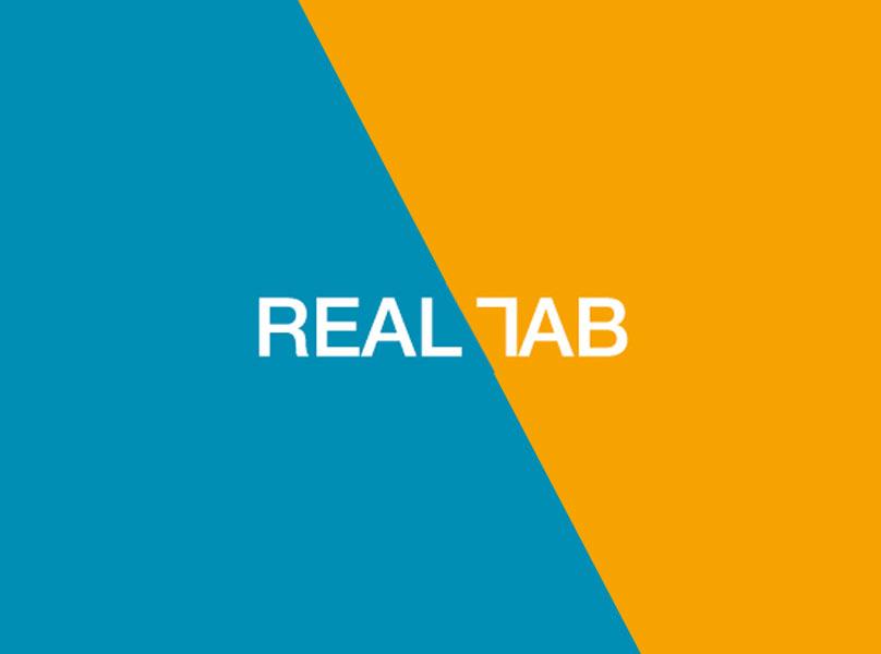 Netzwerkpartner - Real Lab - Logo